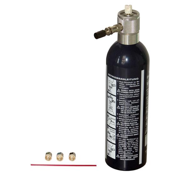 Bomboletta ricaricabile spray olio disossidante vernice insetticida lubrificante